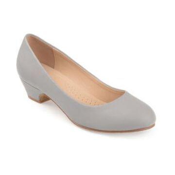Journee Collection Women's Saar Heels Women's Shoes