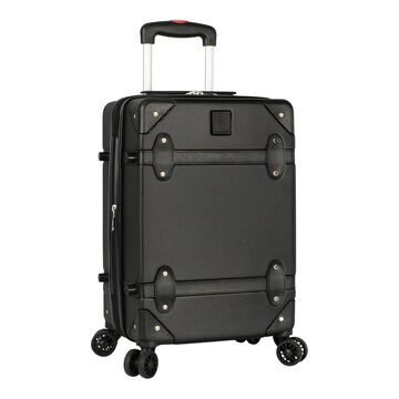 ED Ellen DeGeneres Creston Hardside Spinner Luggage