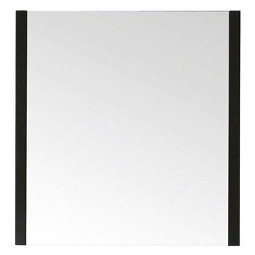 Avanity Loft Mirror, Dark Walnut Finish, 30