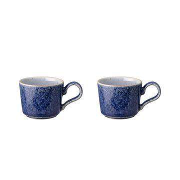 Studio Blue Brew Espresso Cup Set of 2