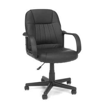 Essentials Collection Executive Office Chair Black - OFM