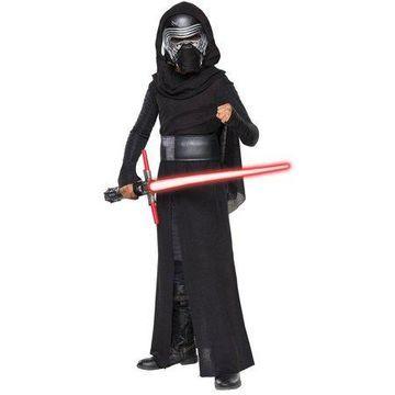 Star Wars Episode VII Deluxe Kylo Ren Costume for Boys