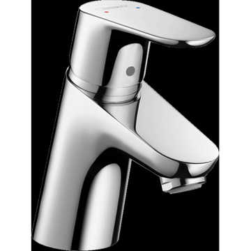 Hansgrohe Focus Single-Hole Faucet 70, 1.2 GPM in Chrome