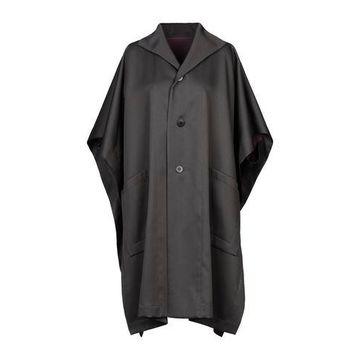 ISSEY MIYAKE Overcoat
