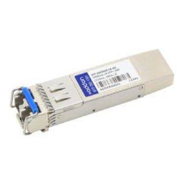 AddOn MSA Compliant 10GBase-LR SFP+ Transceiver