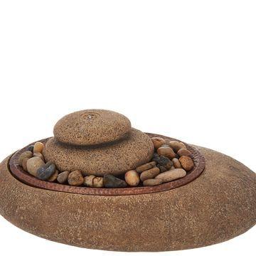 HoMedics Mirra Oceanside Tabletop Relaxation Fountain