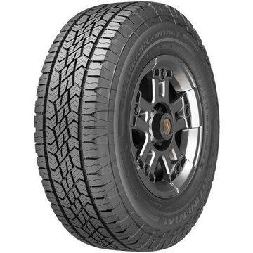 Continental LT285/70R17 121/118S LRE FR TerrainContact A/T 10PR All-Terrain Tire
