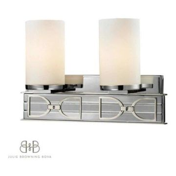 Elk Lighting Campolina - Two Light Bath Bar