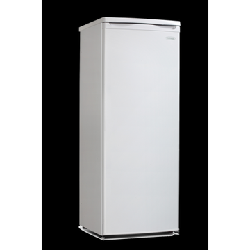 Danby 5.9 cft Upright Freezer in White