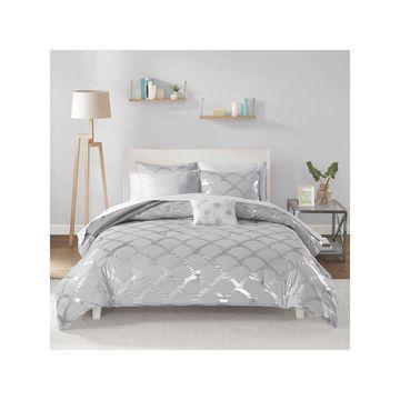 Intelligent Design Kaylee Comforter Set