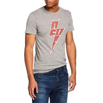 Men's AC/DC Graphic T-Shirt
