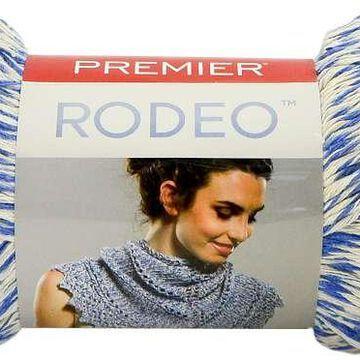 Premier Yarns Rodeo Light Blue