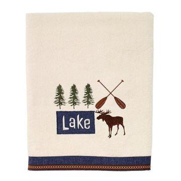 Avanti Lakeville Bath Towel
