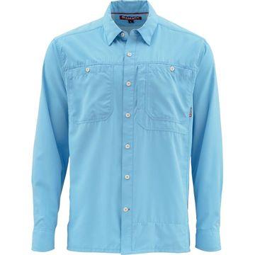 Simms Ebbtide Long-Sleeve Shirt - Men's