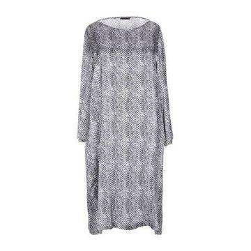 PESERICO Knee-length dress
