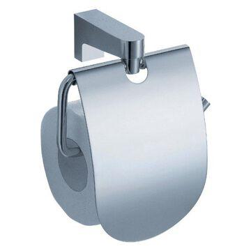Fresca Generoso Toilet Paper Holder, Chrome
