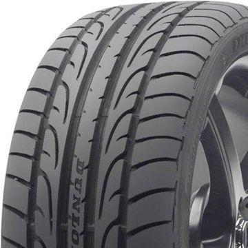 Dunlop SP Sport Maxx 275/50R20 109 W Tire