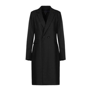 ACCESS Overcoats