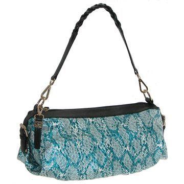 Buxton Women's Margaret Satchel Bag