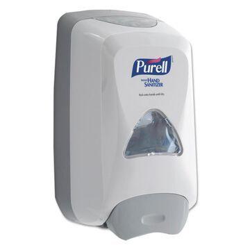 PURELL White Pump Commercial Soap Dispenser