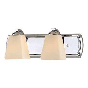 Dolan Designs Hammond, 2-Light Bath Vanity