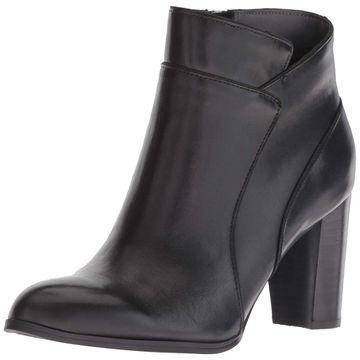 ADRIENNE VITTADINI Women's Tammy Ankle Boot