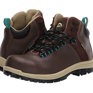 Avenger A7285 (Brown) Women's Shoes