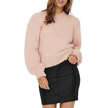 Vero Moda Diana Puff Sleeve Sweater