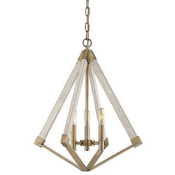 Viewpoint Pendant by Quoizel
