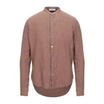 ALPHA STUDIO Shirt