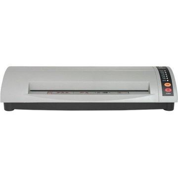 Business Source Professional Document Laminator - Cold, Hot - 12