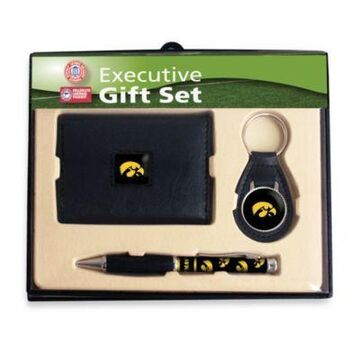 University of Iowa Executive Gift Set