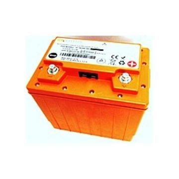 Rubbermaid 1954046 Battery - Lithium (Li) - 12 V DC
