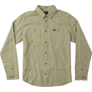 RVCA Twisted Shirt - Men's