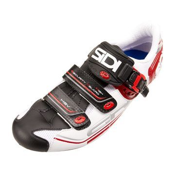 SIDI Men's Genius 7 Carbon Cycling Shoes