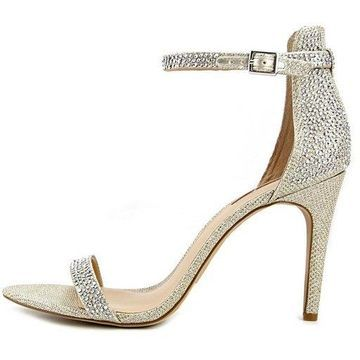 INC International Concepts Womens roriee Open Toe Casual