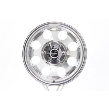 Pro Comp Alloy 1069-7936 Xtreme Alloys Series 1069 Polished Finish