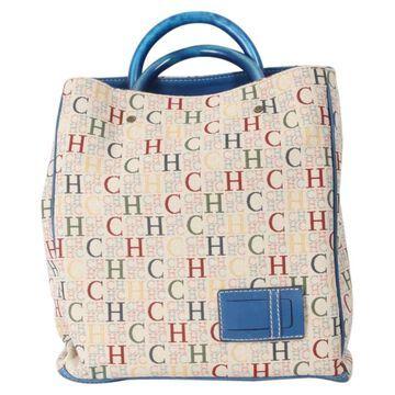 Carolina Herrera Other Cloth Handbags