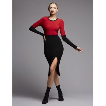 Lenna Sweater Dress
