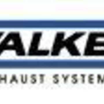 Catalytic Converter-Ultra Direct Fit Converter Rear Walker 54850