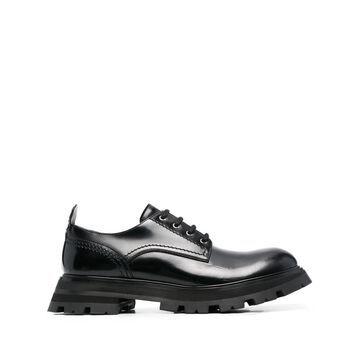 Alexander McQueen Boots Black