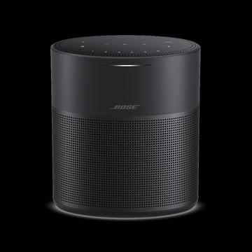 Bose Home Speaker 300 Refurbished Triple Black