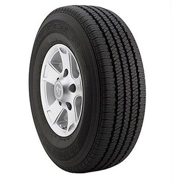 Bridgestone Dueler H/T 684 II 275/50R22 111 H Tire