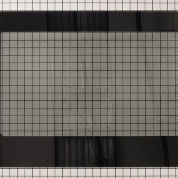 Whirlpool Range/Stove/Oven Part # WPW10535767 - Inner Door Glass - Genuine OEM Part