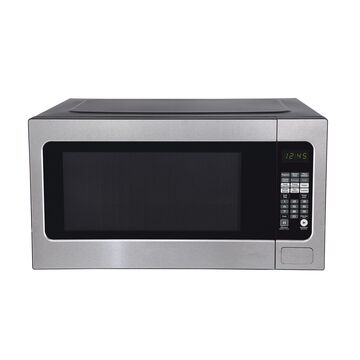 Toshiba 2.2-Cu.-Ft. 1200W Microwave - Stainless Steel