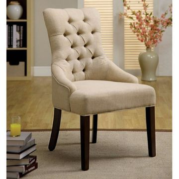 Benzara Sala Accent Chair