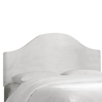 Curved Headboard - Skyline Furniture
