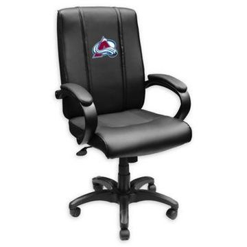 NHL Colorado Avalanche Office Chair 1000