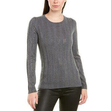 Kobi Halperin Womens Wool Sweater