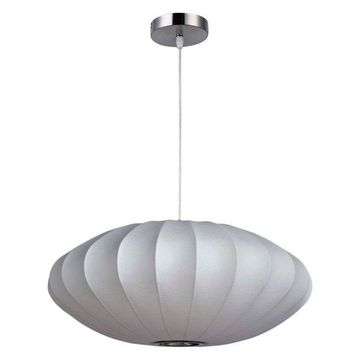 Legion Furniture Marris Pendant Lamp, White